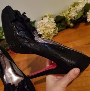 Anthropologie Shoes - 🌷FINAL! Poetic Licence London High Heel